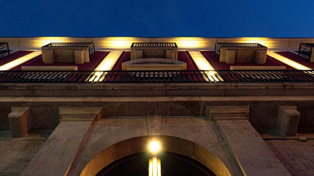 Restauro edificio Storico – Corato